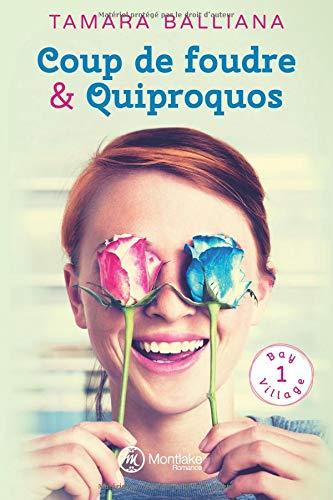 Coup de foudre & Quiproquos Pdf - ePub - Audiolivre Telecharger