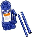 Draper 39056 - Gato hidráulico de botella (6 toneladas)