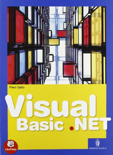 Visual Basic.net - Volume unico