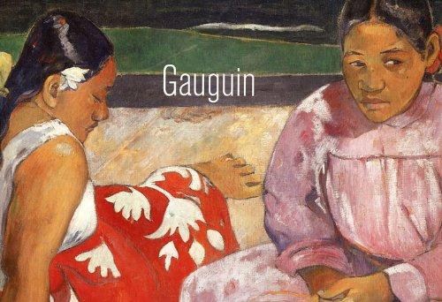 Gauguin par Place des Victoires