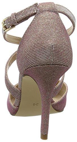Carvela Kross 2, Escarpins femme Pink (pale Pink)
