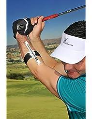 SWINGCLICK (Version 2015) – Accessoire d'aide pour le swing de Golf