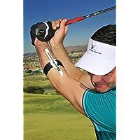 swingclick Swing de golf ayudas de entrenamiento de transición, mejora el ritmo, Tempo y coherencia