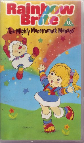 rainbow-brite-the-mighty-monstromurk-menace-pal-vhs