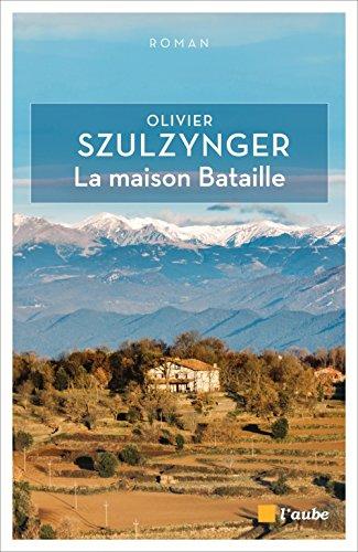 La maison Bataille par Olivier Szulzynger