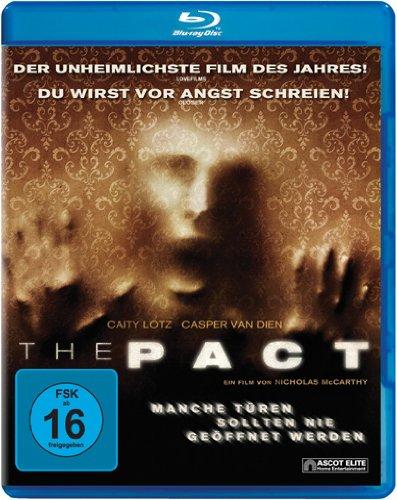 Bild von The Pact [Blu-ray]