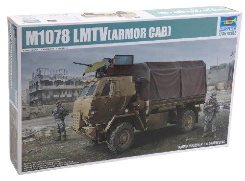 1/35 modellino carro armato us army m1078lmtv brano