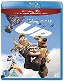 Up (Blu-ray 3D) [Reino Unido] [Blu-ray]