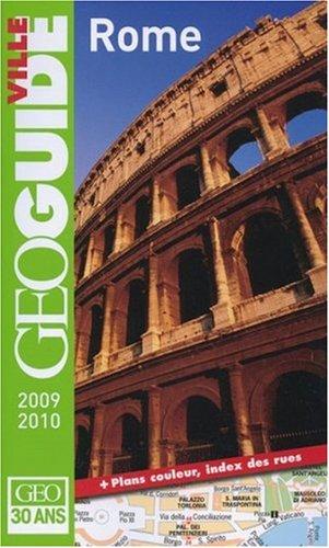 Rome (ancienne édition) par Carole Saturno