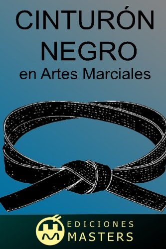 Cinturón negro: en Artes Marciales