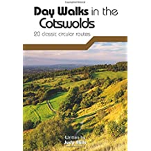 Day Walks in the Cotswolds