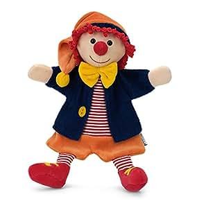 Sterntaler - 36958 - Marionnette À Main - Clown