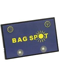 LED Licht Bag Spot für Kellnerbörse Kellner Kellnergeldbörse Geldbörse Kellnergeldbeutel Bedienungsbörse Damentasche Handtasche Tasche