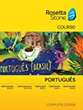 Rosetta Stone Portuguese (Brazil) Complete Course MAC  [Download]