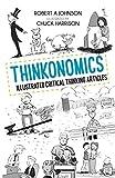 Thinkonomics: Illustrated Critical Thinking Articles