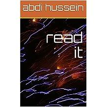 read it (English Edition)