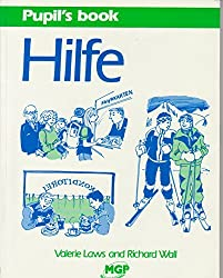 Hilfe by Valerie Laws (1992-12-16)