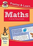 New Curriculum Practise & Learn: Maths for Ages 9-10 (CGP KS2 Practise & Learn)