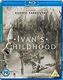 Ivan's Childhood [Blu-ray]