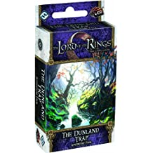 Fantasy Flight Games Lord of the Rings Lcg: The Dunland Trap Adventure Pack