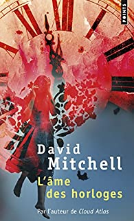 L'âme des horloges par Mitchell