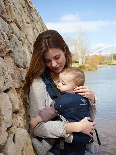 Manduca First Babytrage - 6