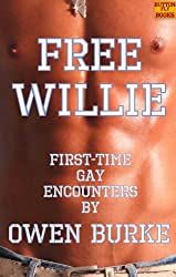 Free Willie: Secret Gay Encounters