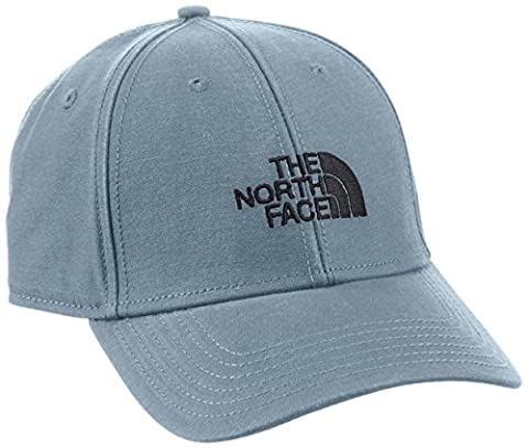 The North Face 66 Classic Cap Hat Outdoor Hat available in Mid Grey One Size