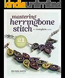Mastering Herringbone Stitch: The Complete Guide