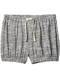 GAP Girls Jersey Bubble Shorts