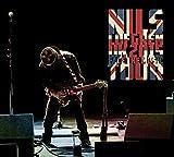 Nils Lofgren: Uk2015 Face the Music Tour (Audio CD)