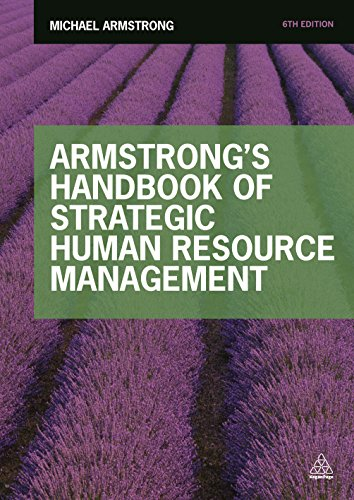 Armstrong's Handbook of Strategic Human Resource Management por Michael Armstrong