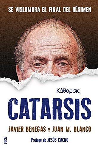 Catarsis: Se vislumbra el final del Régimen (Investigacion)