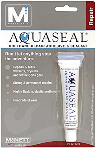 Aquaseal Urethane Repair Adhesive & Sealant .75oz