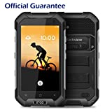 Blackview BV6000 IP68 SIM-Free Outdoor Smartphone Android 6.0 4G Octa-core 3GB RAM 32GB ROM Waterproof / Shockproof / Dustproof Dual SIM Dual Standby Outdoor Mobile phone
