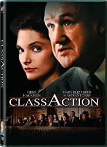 Class Action [Import USA Zone 1]