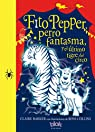 Fito Pepper y el último tigre del circo par