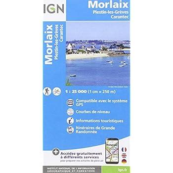0615ET MORLAIX - PLESTIN LES GREVES