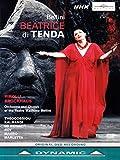 Bellini: Beatrice di Tenda (2010) [DVD]