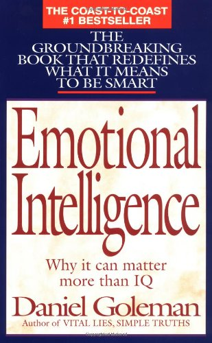 emotional intelligence daniel goleman free ebook