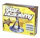 Tf1 Games - jeu de société Star Academy - édition Gold -