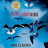 Blue Lightning: A Thriller