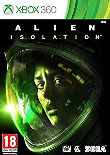 Alien: Isolation (B00MIR3TJM) | Amazon price tracker / tracking, Amazon price history charts, Amazon price watches, Amazon price drop alerts