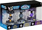 Skylanders Imaginators - Crystals 3er Pack (Dark, Magic, Undead)