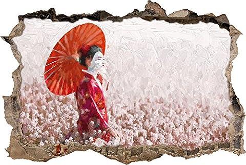 Geisha Idées De Maquillage - Geisha dans le domaine de l'art effet