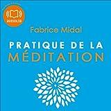 Pratique de la méditation - Format Téléchargement Audio - 7,50 €