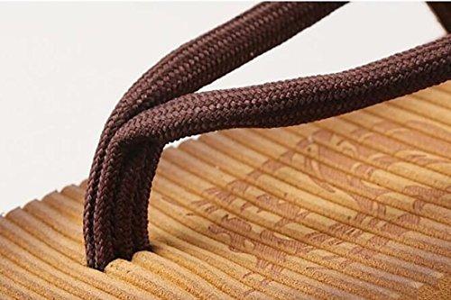 Flip-flop Thongs Ventilate Cosy Folding Green Men Sandales de plage Chaussures de mode Soft and Non-slip Soles Souliers Casual Taille de l'UE 40-44 Blue