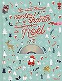 Merveilles de Noël avec CD - NE