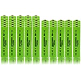 800mAh AAA Ni-MH Rechargeable Battery For Cordless Phones HHR-4DPA Serials Count: Pcs (50)