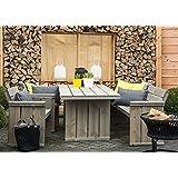 Gartenmöbel aus holz  Suchergebnis auf Amazon.de für: Gartenmöbel holz - Gartenmöbel ...